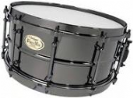 "WORLDMAX BLACK BRASS WITH BLACK H'WARE 14"" X 6.5"""